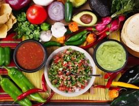 Kuchnia Meksykańska Warsztaty Kulinarne