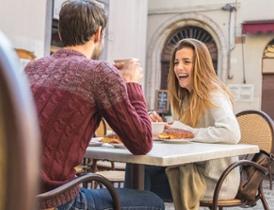 podróże służbowe randki online
