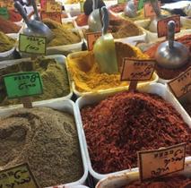 Kuchnia Bliskiego Wschodu