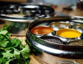 Warsztaty Z Kuchni Indyjskiej Odkrywamy Nowe Kontynenty Smaków