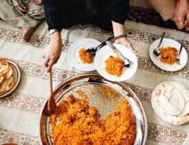 Kuchnia Libańska Part 1 Odkrywamy Nowe Kontynenty Smaków