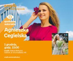 Agnieszka Cegielska | Empik Galeria Bałtycka