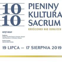 10. Jubileuszowy Festiwal Pieniny-Kultura-Sacrum