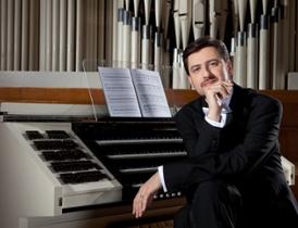 """Koncert """"Organowe medytacje"""" w wykonaniu Marka Vrábelela MFMOiK"""