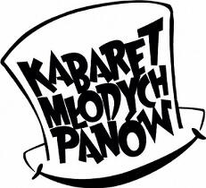 """Kabaret Młodych Panów - Nowy program: """"To jest chore!"""" @ ul. Łazienna 6"""