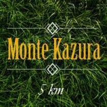 Monte Kazura