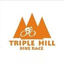 TRIPLE HILL BIKE RACE
